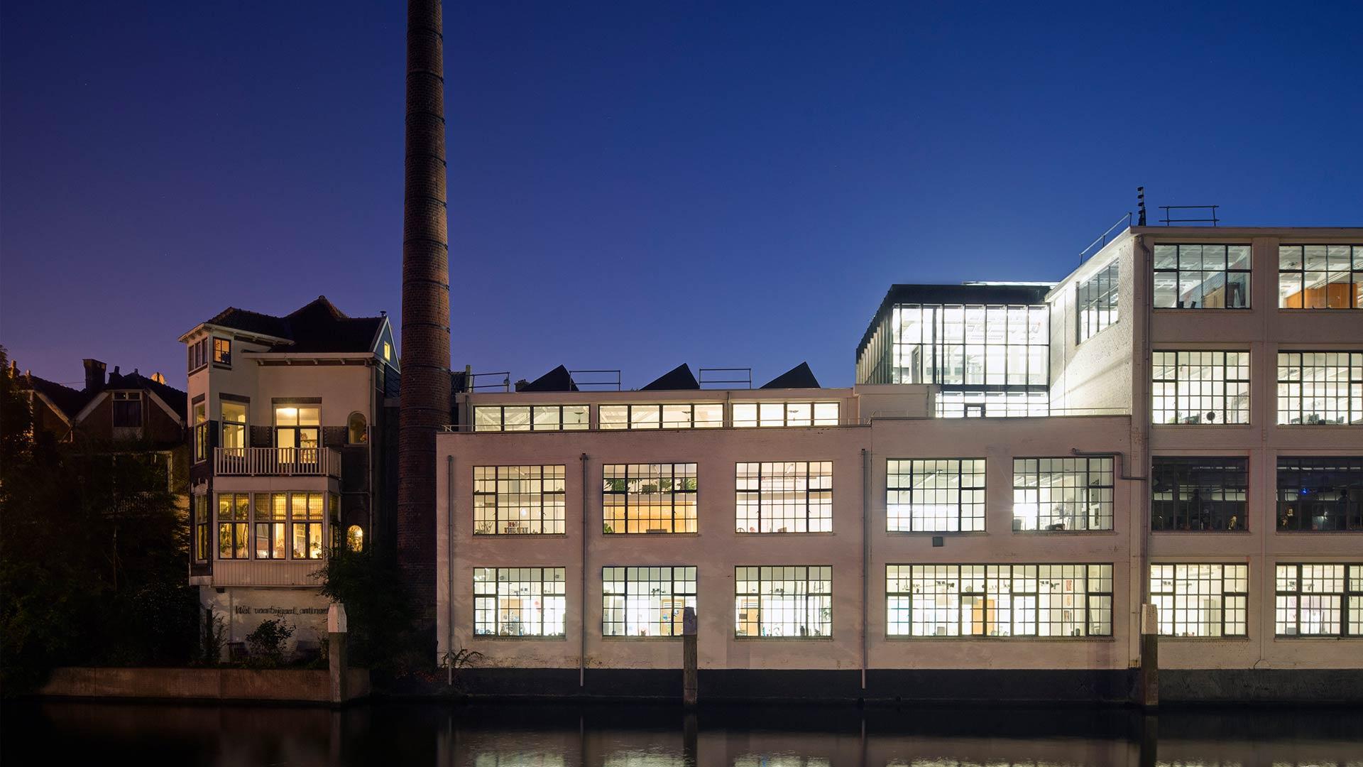 Office peÑa architecture